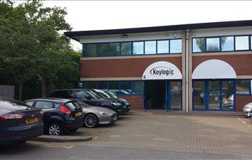 Thumbnail Office for sale in Unit 6 Chevron Business Park, Limekiln Lane, Holbury, Southampton, Hampshire