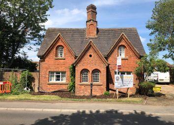 Hillfield Cottage, Widney Lane, Solihull B91