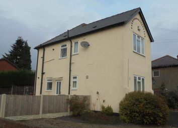Thumbnail 2 bed flat to rent in Hoo Road, Kidderminster