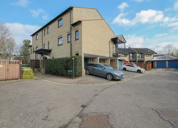Thumbnail 1 bed flat for sale in The Gallops, Langdon Hills, Basildon