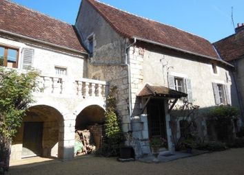 Thumbnail 5 bed property for sale in Le-Blanc, Indre, France