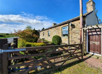 Thumbnail 2 bed semi-detached bungalow for sale in Greenhead, Brampton, Northumberland