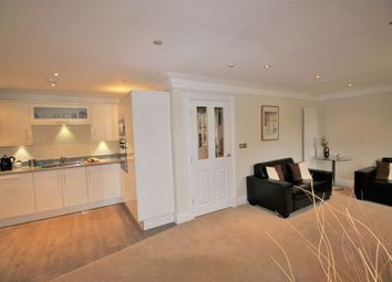 Thumbnail 3 bedroom flat for sale in Berry Hill Hall, Mansfield, Nottinghamshire