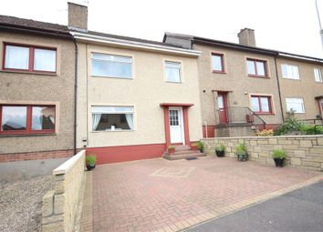 Thumbnail 3 bed terraced house for sale in Keltyhill Avenue, Kelty, Fife
