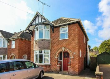 Thumbnail 3 bed detached house for sale in Windsor Crescent, Frome