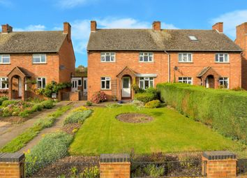 Thumbnail 3 bedroom semi-detached house for sale in Buckwood Road, Markyate, St. Albans
