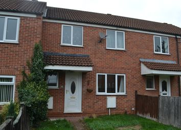 Thumbnail 3 bed terraced house for sale in Mill Green, Newark