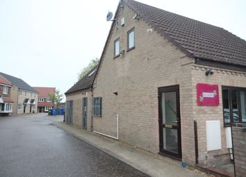 2 bed flat to rent in The Street, Blundeston, Lowestoft, Suffolk NR32