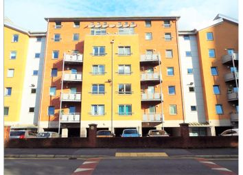 Thumbnail 2 bed flat for sale in 23 Naples Street, Manchester