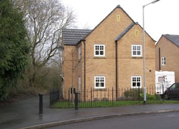 Thumbnail 4 bed detached house for sale in Kearsley Green, Radcliiffe