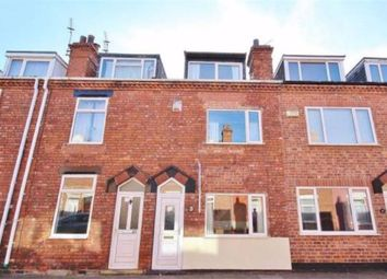 Thumbnail 3 bed terraced house for sale in Manuel Street, Goole