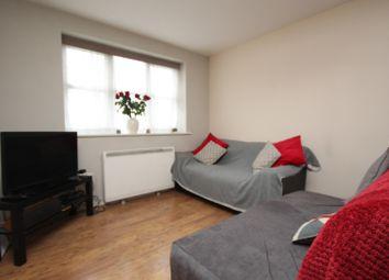 Thumbnail 1 bed flat to rent in Emerald House, Ferro Road, Rainham