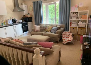 Thumbnail 1 bed semi-detached house to rent in Woodland Drive, Leicester