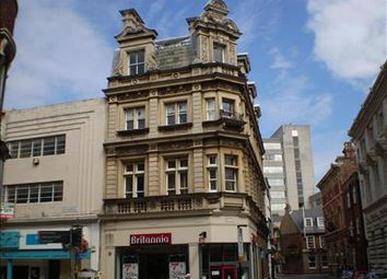Thumbnail Office to let in 2nd Floor, Pearl Assurance House, Land Of Green Ginger, Hull