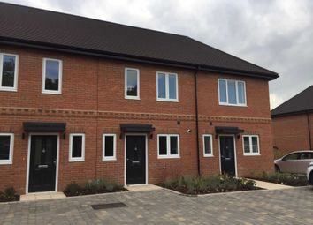 Thumbnail 2 bed terraced house to rent in Redwood Gardens, Godolphin Road, Slough