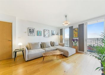 Thumbnail 1 bed property for sale in Raddon Tower, Dalston Square, London