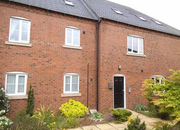 Thumbnail 2 bed flat to rent in Harris Place, Hinckley