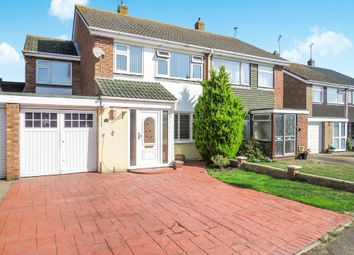 Thumbnail 4 bed semi-detached house for sale in Tennyson Drive, Abingdon