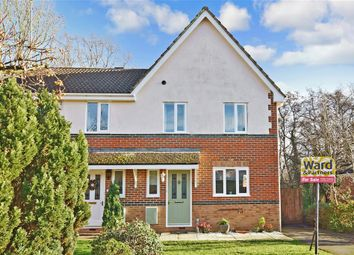 Thumbnail 3 bed semi-detached house for sale in Henley Meadows, Tenterden, Kent
