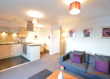 Thumbnail 2 bed flat to rent in Firpark Close, Dennistoun, Glasgow