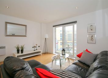 Thumbnail 2 bedroom flat for sale in Xq7 Building, Taylorson Street South, Salford