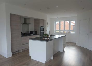 Thumbnail 2 bed end terrace house to rent in Candy Dene, Ebbsfleet Green, Swanscombe