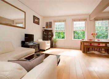 Thumbnail 2 bed flat to rent in Bramham Gardens, South Kensington, London