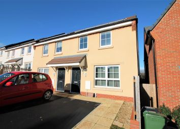 3 bed semi-detached house for sale in Cadora Way, Coleford GL16