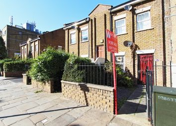Thumbnail 1 bedroom flat for sale in Ridley Road, London