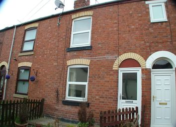 Thumbnail 2 bedroom terraced house for sale in Primrose Hill, Connah's Quay, Deeside