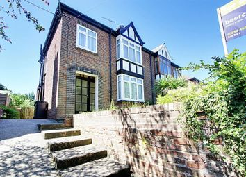 Thumbnail 3 bedroom semi-detached house for sale in Caistor Road, Barton-Upon-Humber