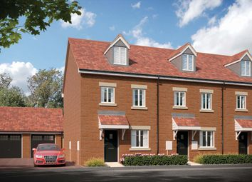 Thumbnail 4 bed semi-detached house for sale in The Carlisle, Chiltern View, Vicarage Road, Pitstone