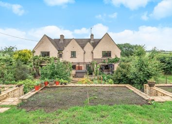 Thumbnail 5 bed detached house for sale in North Cerney, Cirencester