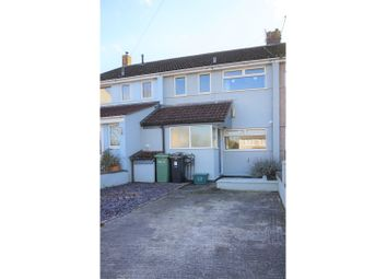 Thumbnail 3 bed terraced house for sale in Birch Road, Yate
