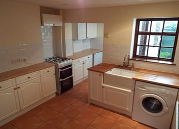 Thumbnail 2 bed terraced house to rent in East Malling, West Malling