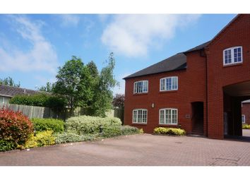 Thumbnail 1 bedroom flat for sale in Birmingham Road, Coleshill