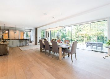 Thumbnail 7 bed detached house to rent in Langdale House, Roehampton Gate, London