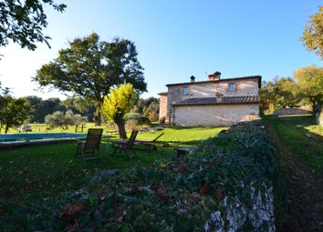 Thumbnail 7 bed villa for sale in Podere La Quercia, Tuscany, Italy