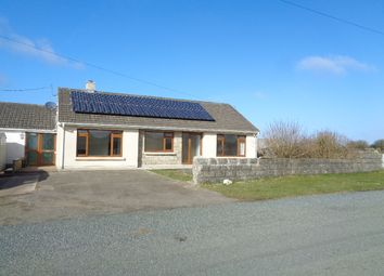 Thumbnail Link-detached house to rent in Letterston, Haverfordwest