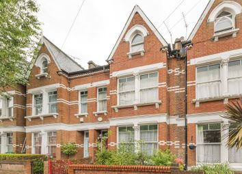 Thumbnail 4 bed terraced house to rent in Fairbridge Road, London