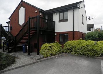 Thumbnail 1 bedroom flat to rent in Countess Court, Chester