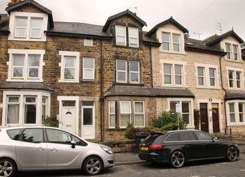 Thumbnail 1 bedroom flat to rent in Dragon Road, Harrogate