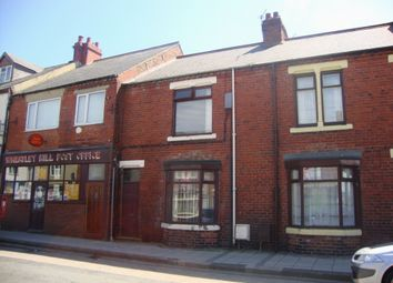 Thumbnail 2 bedroom terraced house to rent in Granville Terrace, Wheatley Hill, Durham