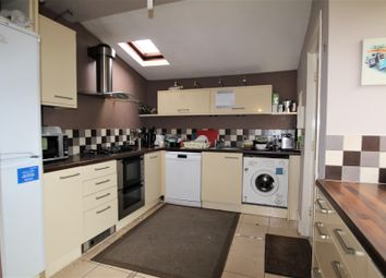Thumbnail 5 bed terraced house for sale in Beechwood Terrace, Mutley, Plymouth