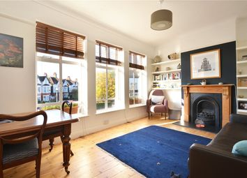 Thumbnail 2 bed maisonette for sale in Woodwarde Road, East Dulwich, London