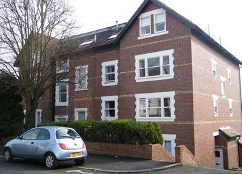 Thumbnail 1 bed flat to rent in Woodbury Park Road, Tunbridge Wells, Kent