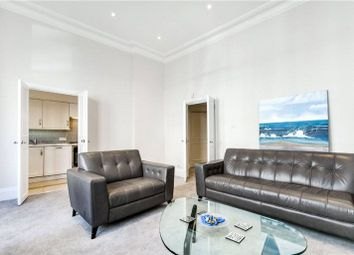 Thumbnail 2 bedroom flat to rent in Manson Place, South Kensington, London