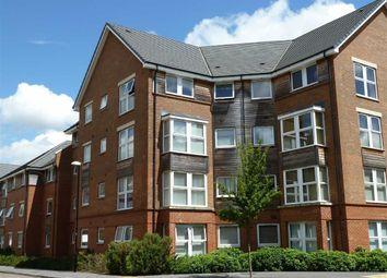 Thumbnail 2 bed flat to rent in Chain Court, Old Town, Wiltshire
