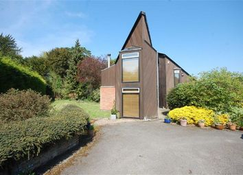 Thumbnail 4 bed detached house for sale in Fiskerton Road, Southwell, Nottinghamshire