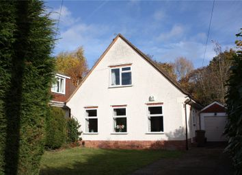 Thumbnail 3 bed detached house to rent in Warren Road, Woodley, Reading, Berkshire